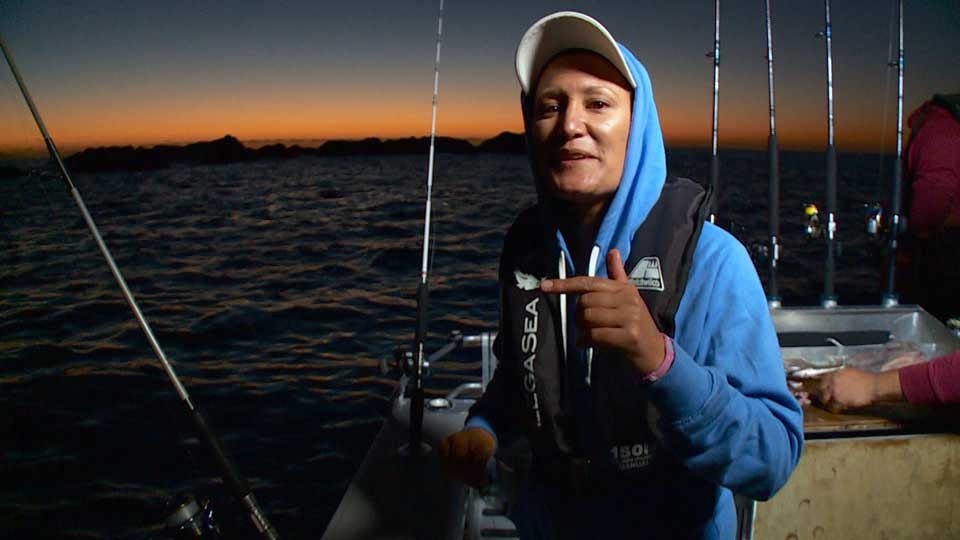 e13d111289 Saltwater Channel - watch the best saltwater and sea fishing videos ...